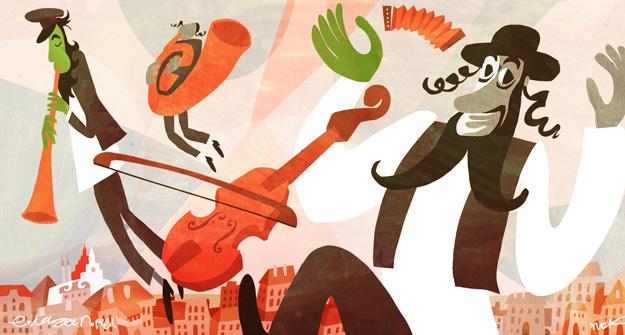 еврейская музыка скачать торрент - фото 10