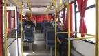 Изменяется схема движения общественного транспорта по ул.Даурская.