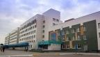 Детскую республиканскую клиническую больницу. посетили мэр Казани Метшин.