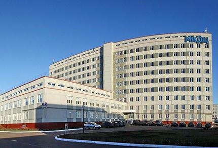 Атомфлот мурманск официальный сайт поликлиника
