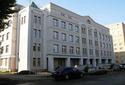 Тольятти к какой поликлинике прикреплен узнать