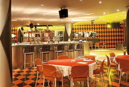 портал знакомства кафе рестораны