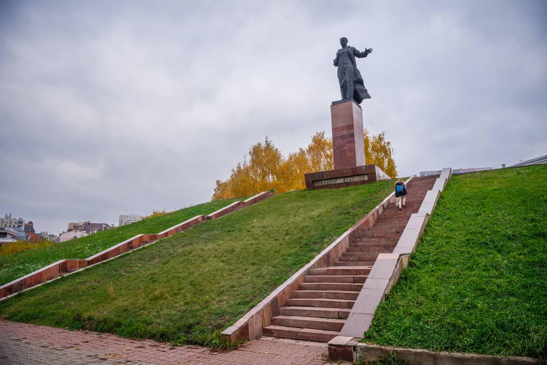Кинотеатр «Вузовец» после. Фото: kazanreporter.ru