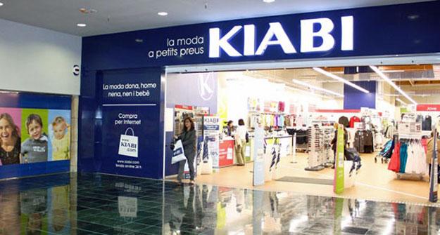 Киаби Каталог Одежды