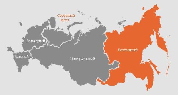 Вербовщики изХабаровска будут искать наУрале офицеров запаса