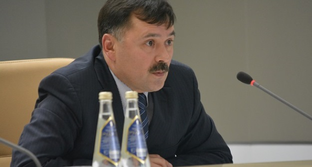 Главой Советского района Казани заинтересовалась милиция