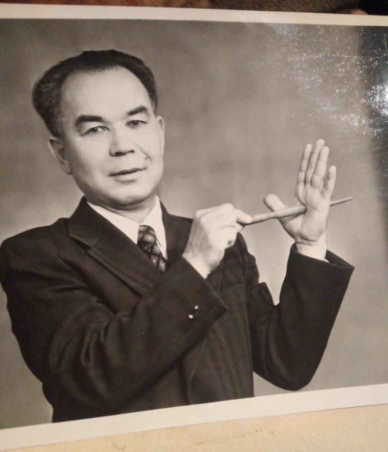 Фото: архив Рамиля Гарифуллина