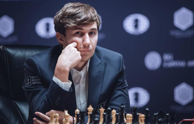 ВКазань приедет чемпион мира побыстрым шахматам Сергей Карякин