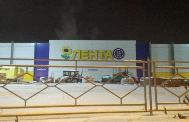 «Лента» на Копылова. Фото: e-Kazan.ru