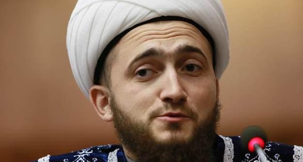 Камиль Самигуллин остался муфтием Татарстана