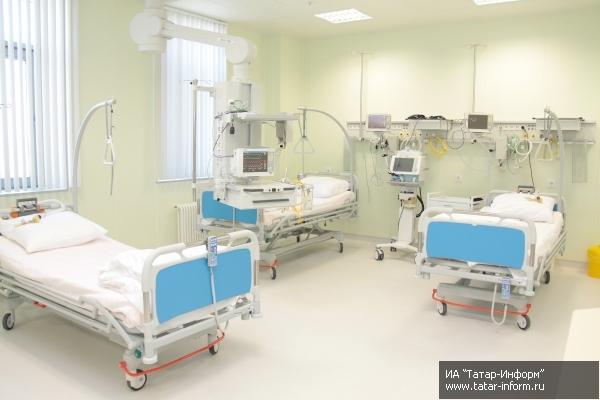 Андрей бочаров побывал в 7-й больнице волгограда: сейчас на детскую хирургию страшно смотреть, так дальше нельзя