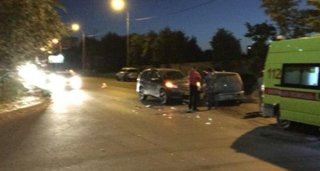 ВКазани неизвестный шофёр сбил девушку и исчез: пострадавшая скончалась