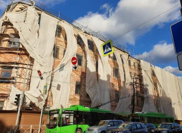 Фото: телеграм-канал «Татарский строитель»
