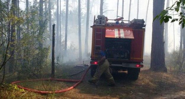 Стали известны детали пожара вДербышках