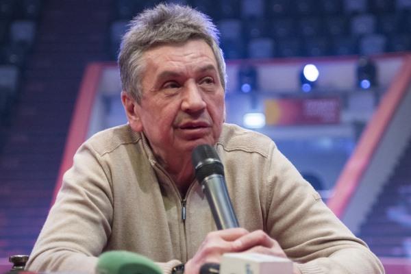 Дамир Шарифуллин. Фото: kzn.ru
