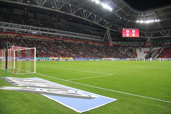 «Казань Арена». Фото: vk.com/kazanarena