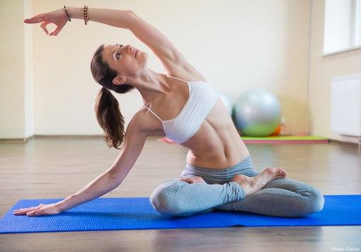Йога практика на нахимовском отзывы
