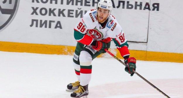 Медвешчак— АкБарс. Прогноз, ставки букмекеров наматч КХЛ