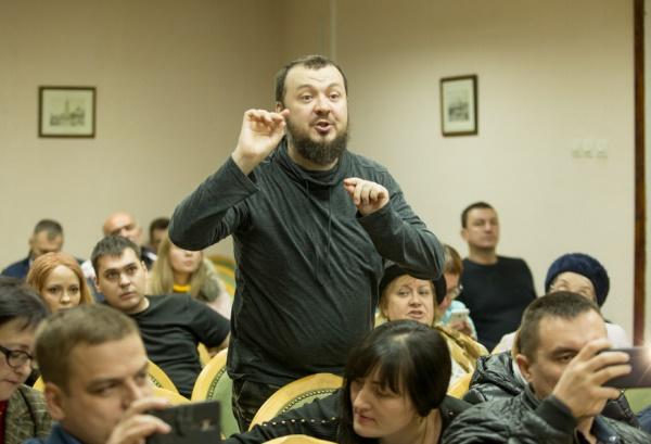 Люди против. Фото: Марат Мугинов/kzn.ru