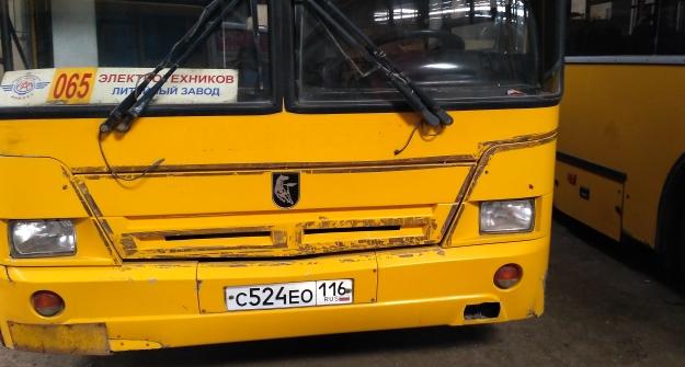 ВТатарии мужчина похитил 67 пассажирских автобусов