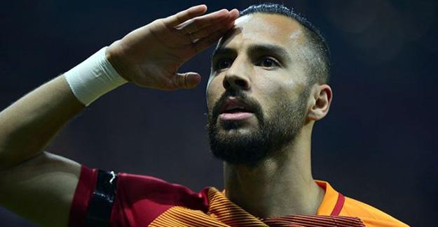 «Рубин» готов отдать 4 млн евро заполузащитника «Галатасарая»?