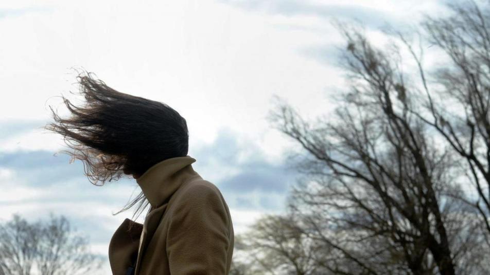 Синоптики предупредили граждан Татарстана огрозе исильном ветре