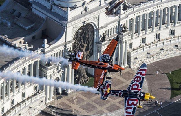 В следующем году Казань снова примет Red Bull Air Race - e-Kazan ru