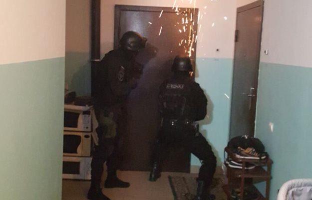 ВТатарстане задержали лидеров террористической ячейки