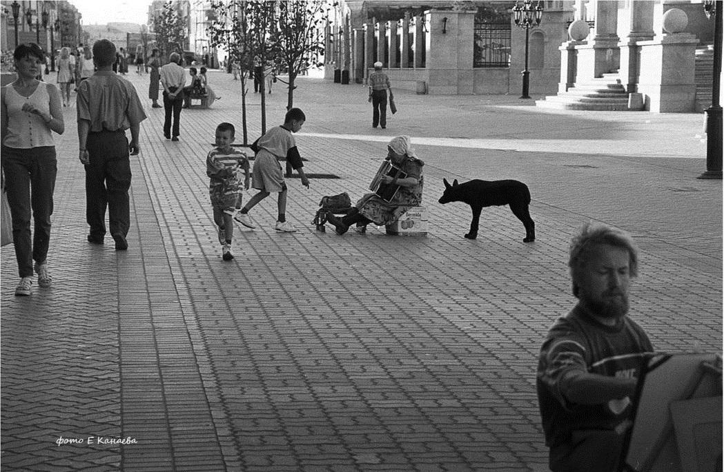 Фото: Евгений Канаев