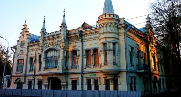 ВКазани капитально починят музей Габдуллы Тукая
