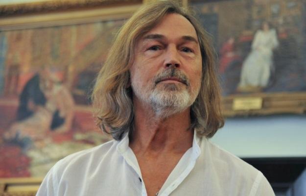 Никас Сафронов напишет портрет Рустама Минниханова