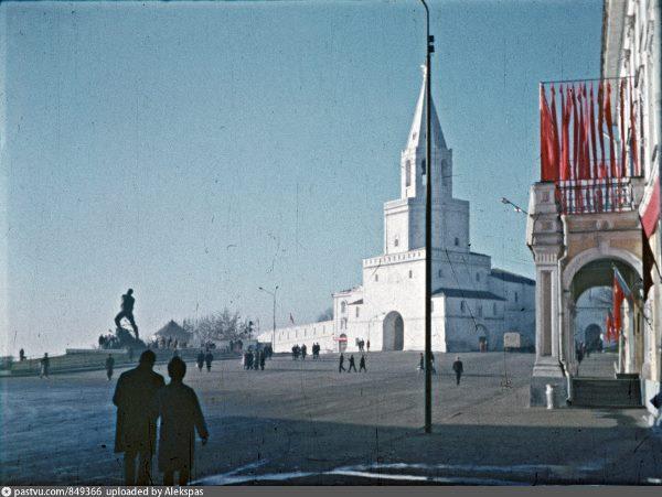 Фото: В.М.Гороховский/pastvu.com