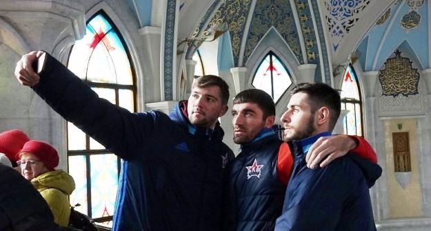 Футбольные клубы «Рубин» и«Уфа» стали четвертьфиналистами Кубка Российской Федерации