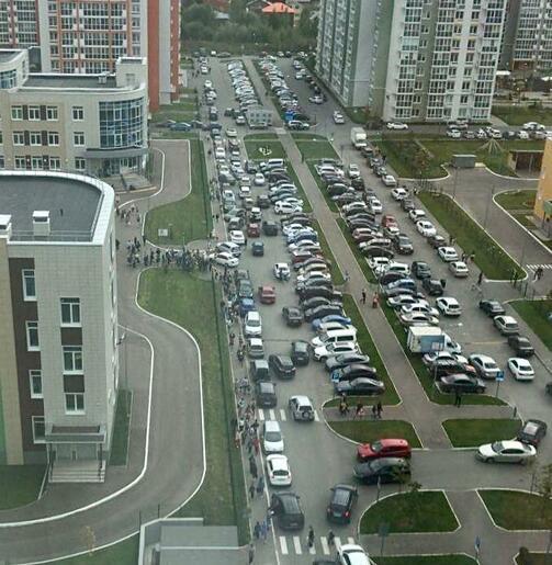 Фото: Роза Шарипова
