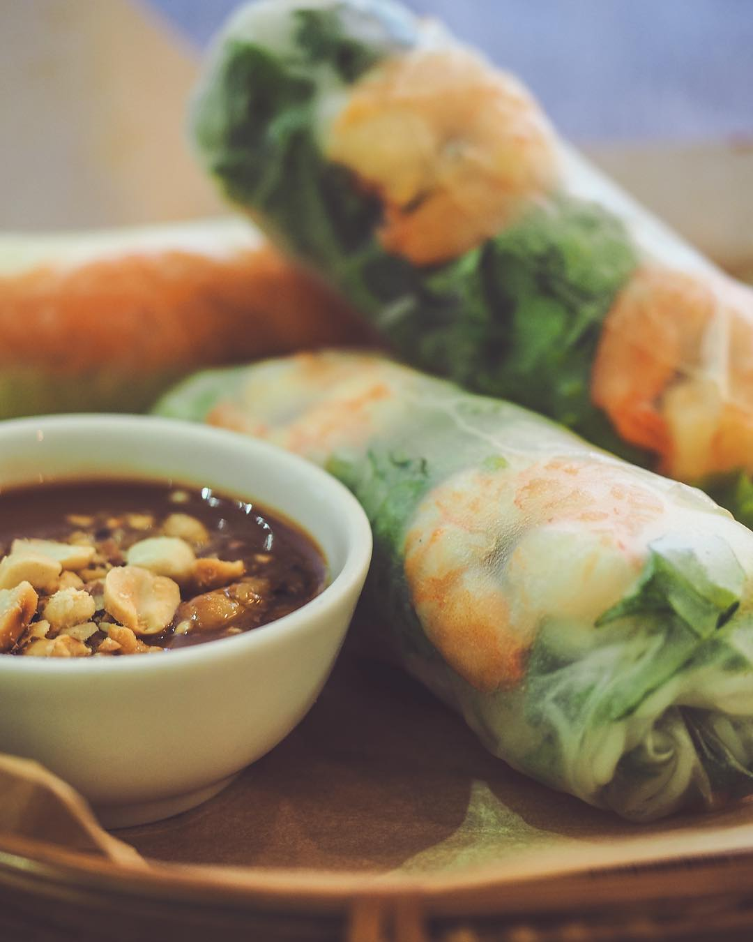 Ресторан «Viet Nam». Фото: instagram.com