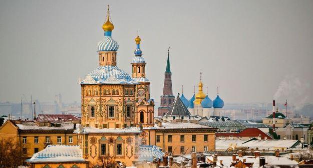 Нареставрацию Петропавловского храма вКазани будет направлено 24,5 млн руб.