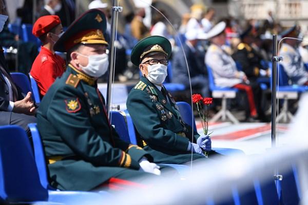 Фото: Денис Гордийко/kzn.ru