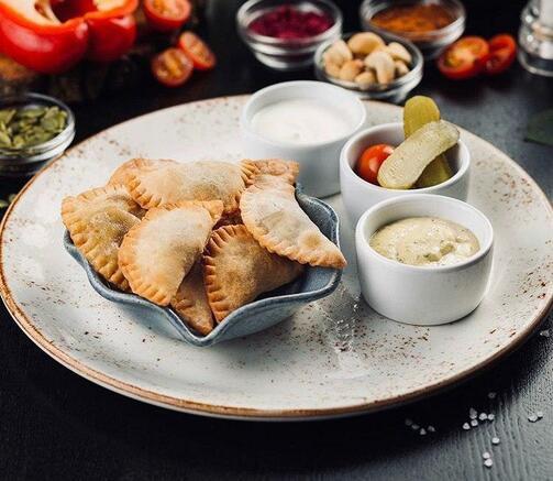 Фото: kedr_restaurant/instagram.com