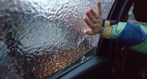 ВРеспублике Татарстан объявлено штормовое предупреждение