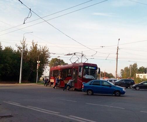 Фото: Екатерина Калганова