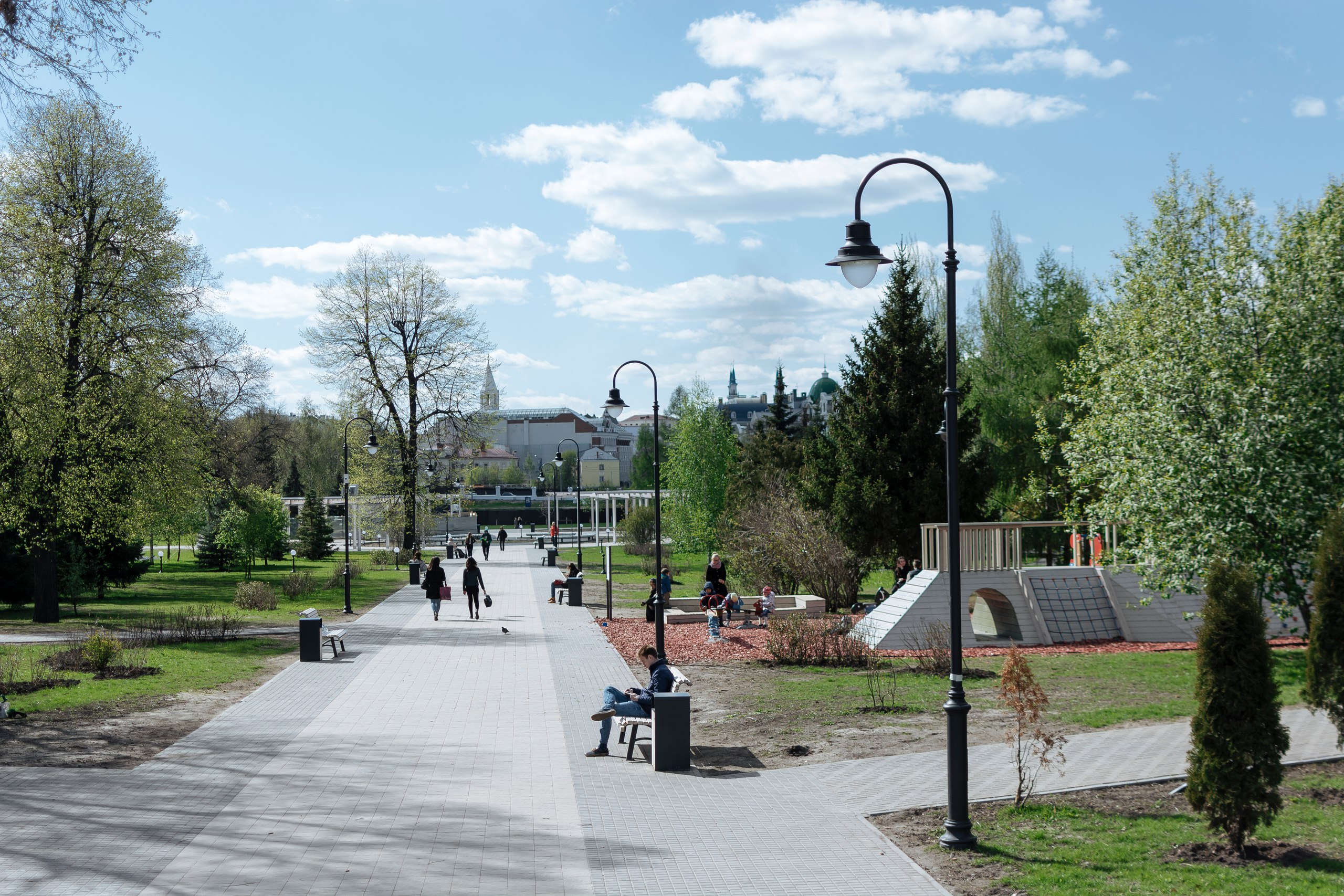 Так выглядит парк сейчас. Фото: archimetal.ru