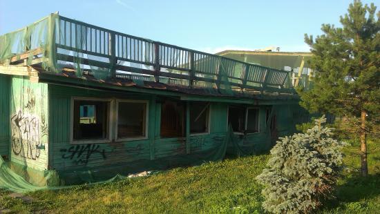 Старая постройка. Фото: tripadvisor.ru
