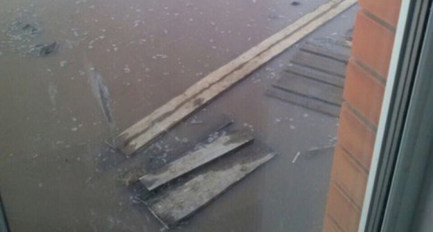 ВКазани затопило Салмачи иВишневку
