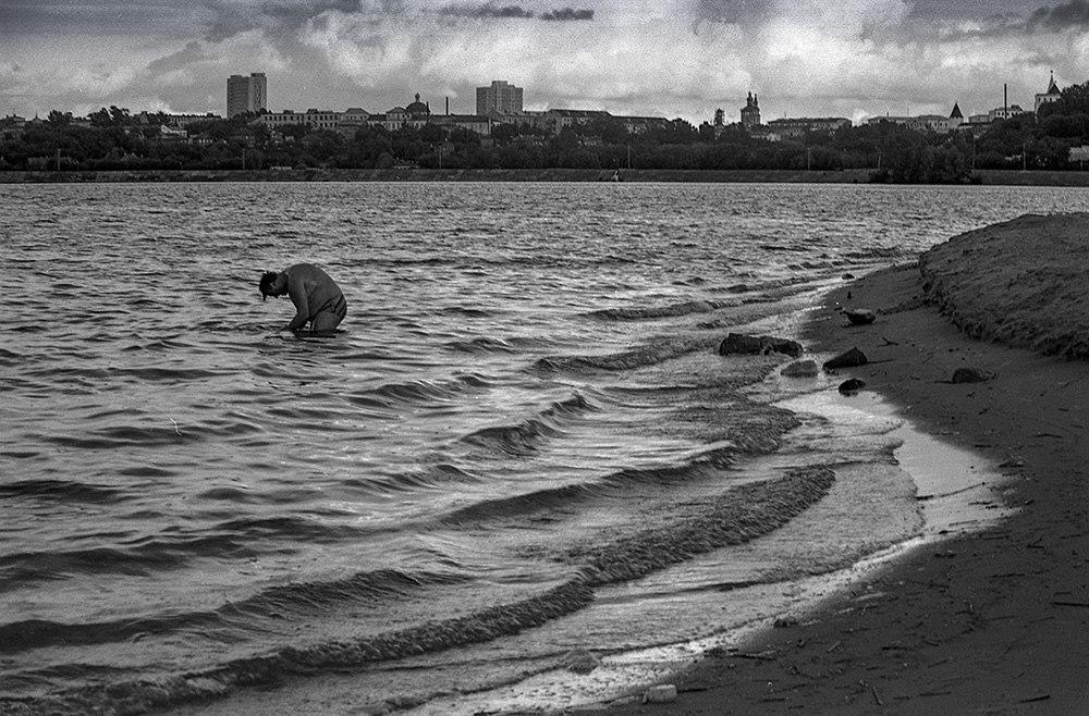 Казанка. Фото: Евгений Канаев
