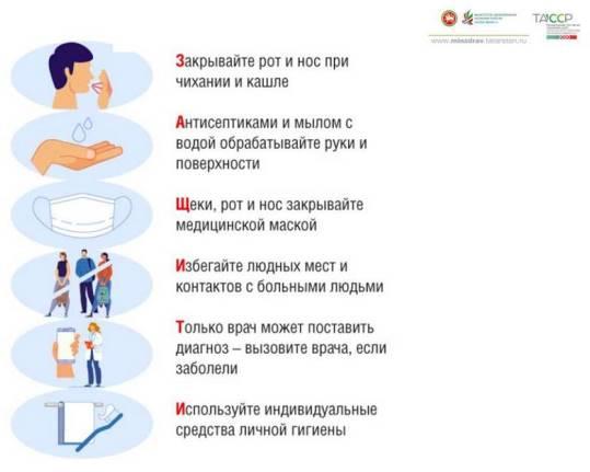 Памятка: kzn.ru