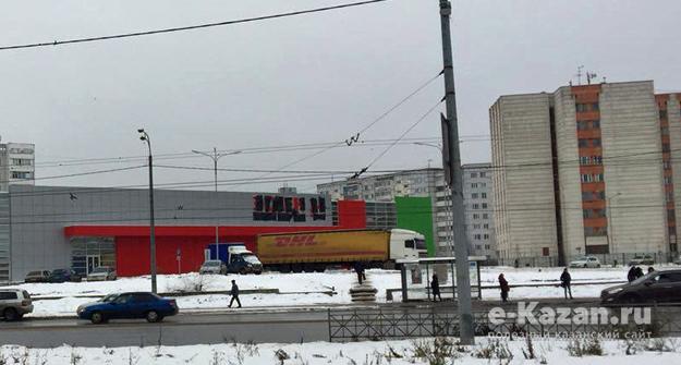 ВКазани открылся супермаркет «Эссен»