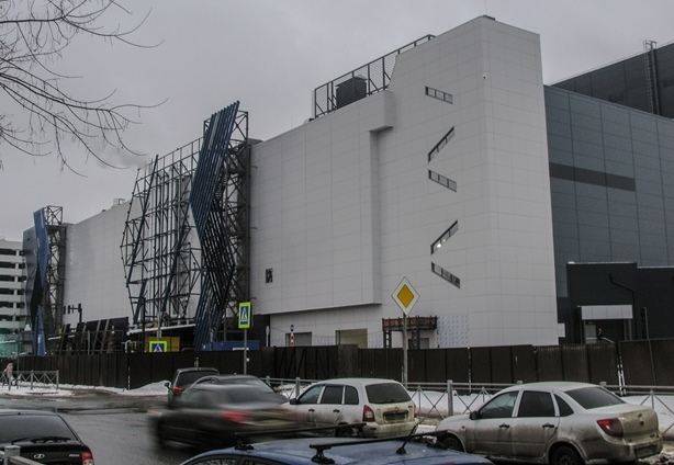 Фото: Герцог Игторн/skyscrapercity.com