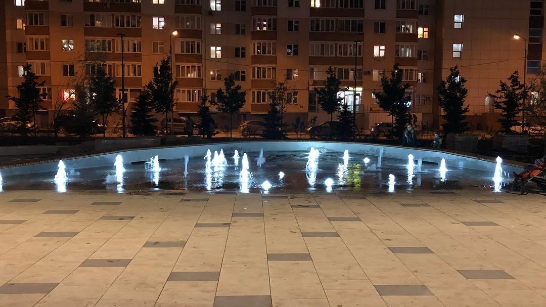 Фото: instagram.com/aqua_brand_fountains