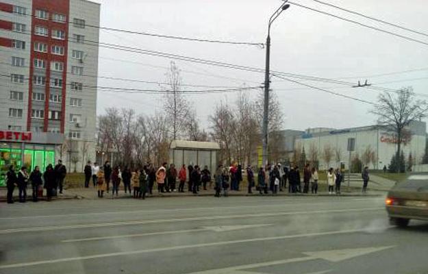 «Нерезиновая» остановка. Фото: uslugi.tatarstan.ru