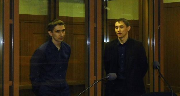 ВТатарстане вынесен вердикт убийцам Сергея Елесина